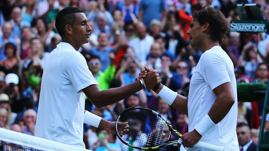 Vitesse de rencontre Londres Wimbledon
