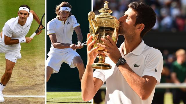 I 5 motivi per cui Djokovic può confermarsi ancora campione a Wimbledon