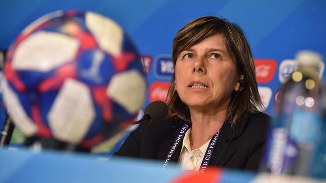 Mondiali femminili, il ct Bertolini: