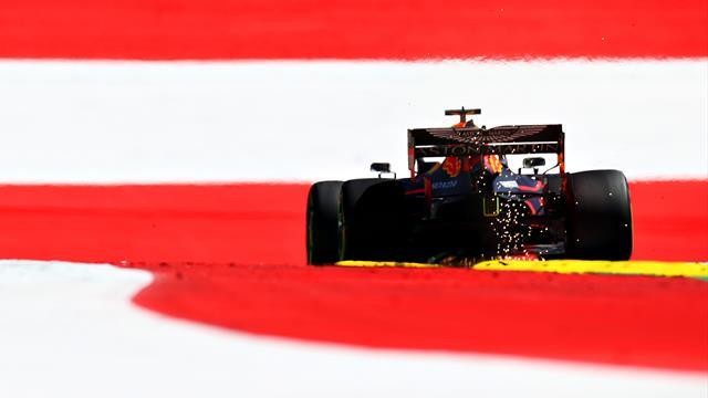 Chez Red Bull, Verstappen et Gasly ont fait beaucoup de casse
