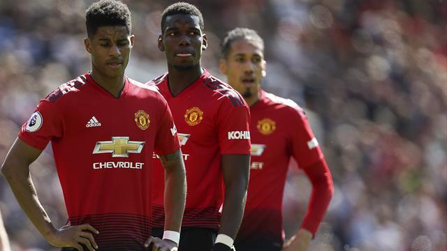Büyük Altılı'ya ön bakış - Manchester United: Kaos kırmızısı