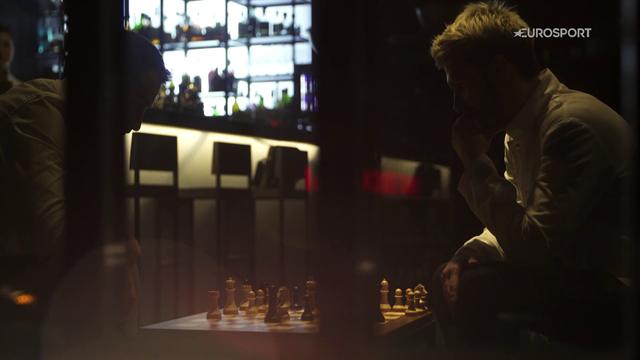 Ajedrez en la ciudad: ¿Cómo se juega en Moscú? En bares, en las escuelas...