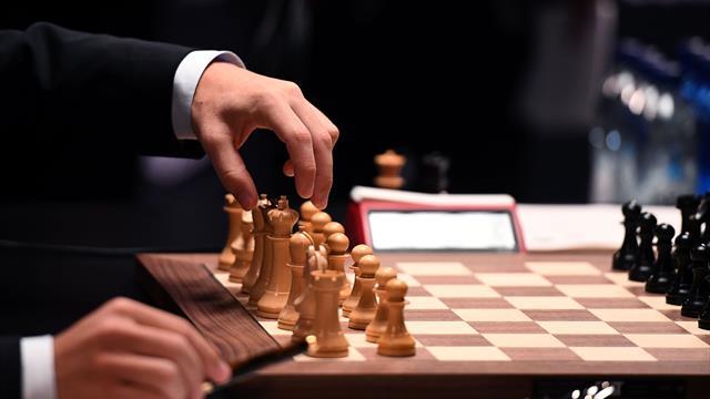 Le jeu d'échecs, une passion russe
