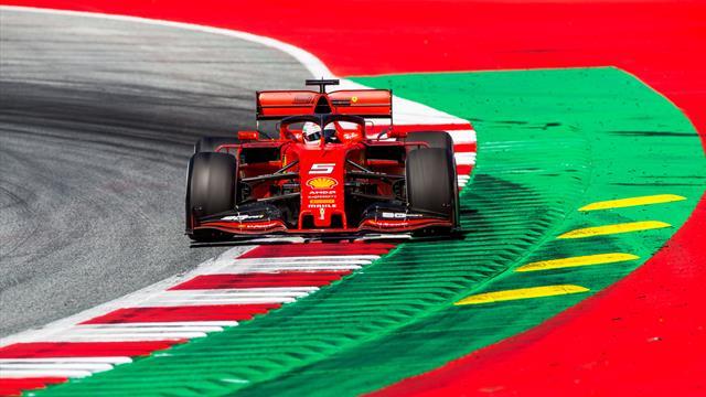 Horror-Saison: Ferrari schlägt sich wieder mal selbst