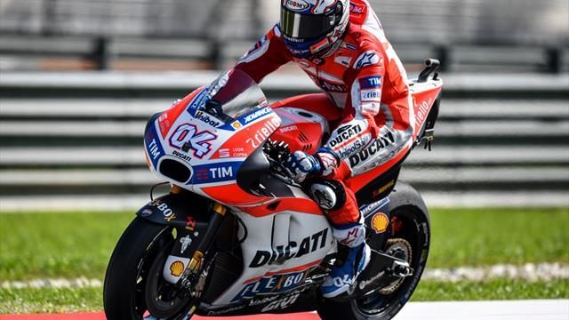 Hoe werken remschijven in de MotoGP?