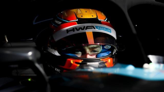 """Toto Wolff: Vandoorne """"die Zukunft"""" des Mercedes-Teams"""