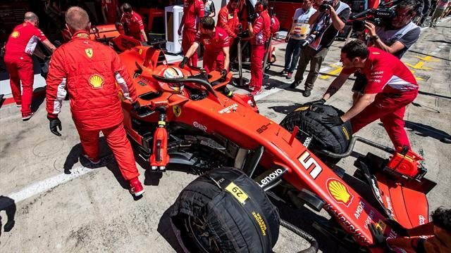 Vettels Alptraum geht weiter: Saison nimmt bizarre Züge an