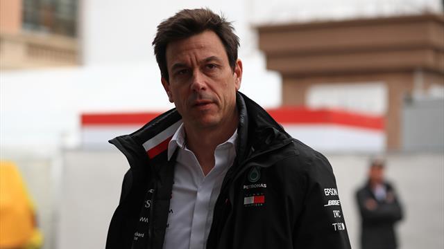 Wolff legt sich fest: Diesem Fahrer gehört die Zukunft bei Mercedes