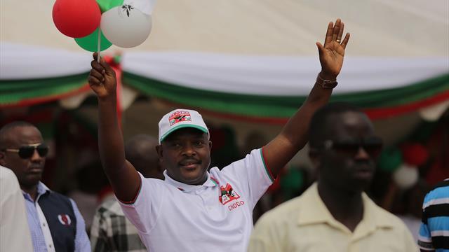 Le foot au Burundi, une passion présidentielle