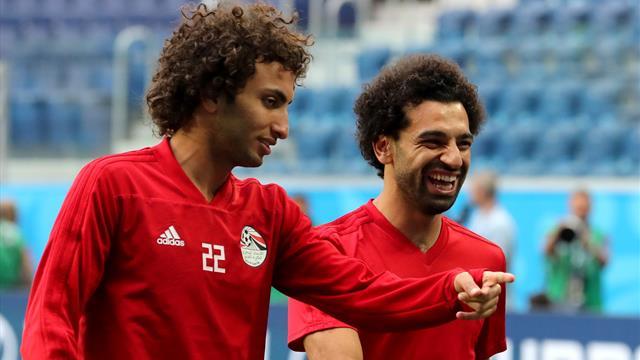 Salah critiqué et Egypte divisée : le cas Warda fait polémique chez les Pharaons