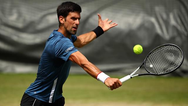 Le programme de lundi : Djokovic ouvre le bal des favoris, Herbert pour l'exploit