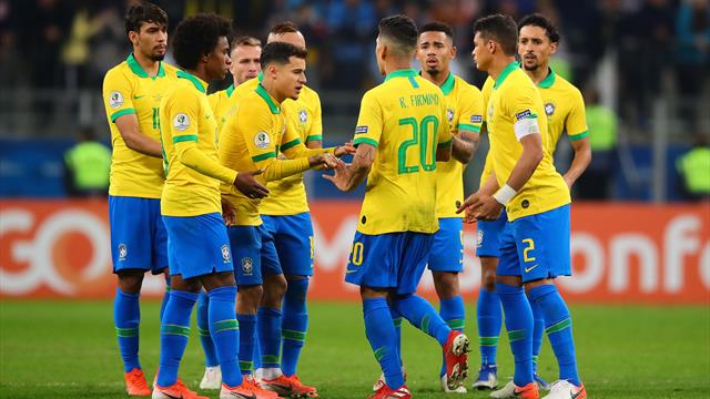 A Belo Horizonte, le Brésil doit choisir le bon prisme pour retrouver la lumière