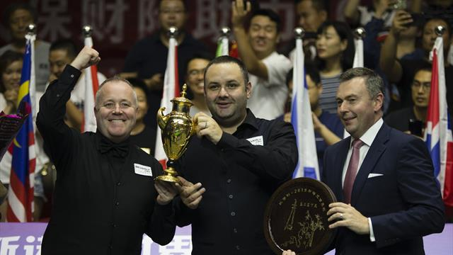 Scotland claim World Cup glory in Wuxi
