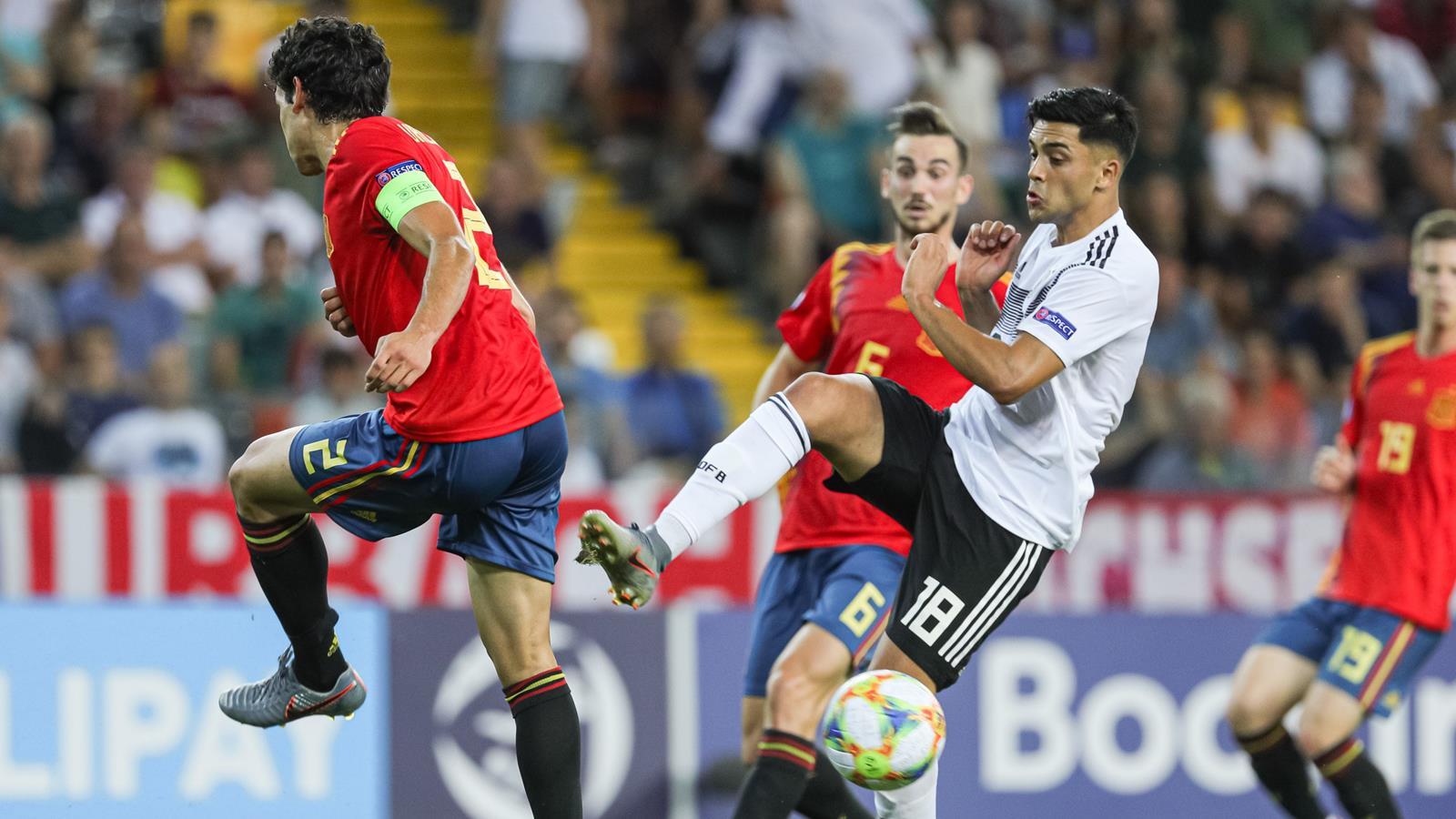 Fussball Em U21 2021
