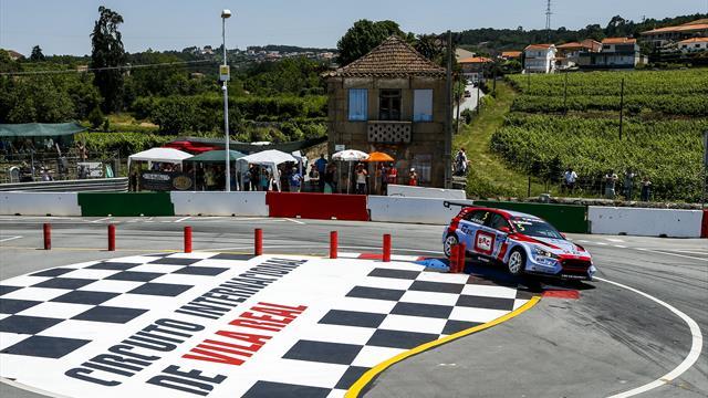 Alles, was man über das WTCR-Rennen von Portugal muss