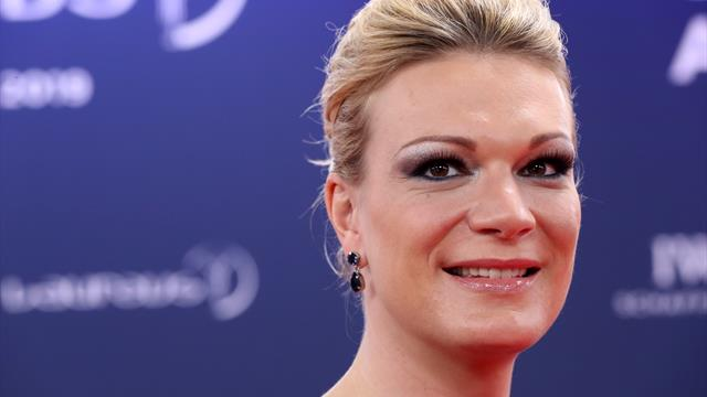Höfl-Riesch gibt TV-Job auf - Neureuther wohl Nachfolger