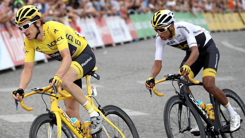 - Tour de France 2018 in Paris