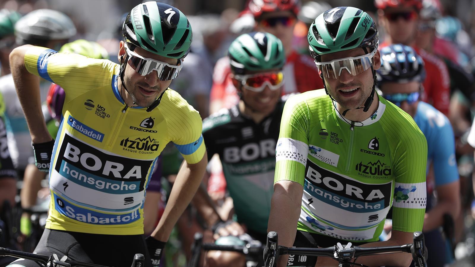 Deutsche Fahrer Tour De France 2020