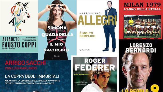 I 16 libri da non lasciarsi scappare quest'estate