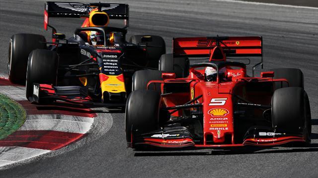 Kontrollwahn überschattet packendstes Formel-1-Rennen der Saison