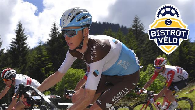 """""""J'ai hâte de voir Bardet aller s'amuser sur le Giro"""""""