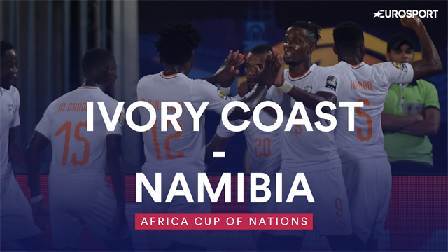 Highlights: Ivory Coast win through to knockout stages