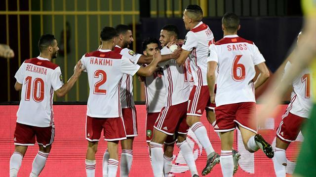 Afrika-Cup: Marokko und Elfenbeinküste nach Siegen in der K.o.-Runde