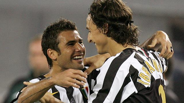 Sports Festival 2020   Pirlo, Totti și Ibrahimovic, invitați la meciul de retragere al lui Mutu