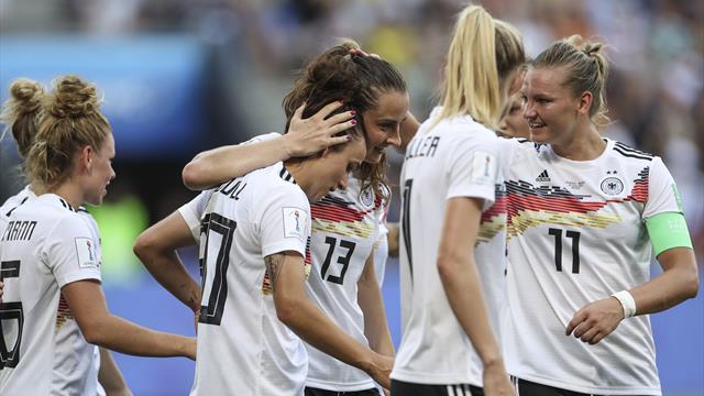Warum die Frauen-WM ein voller Erfolg war