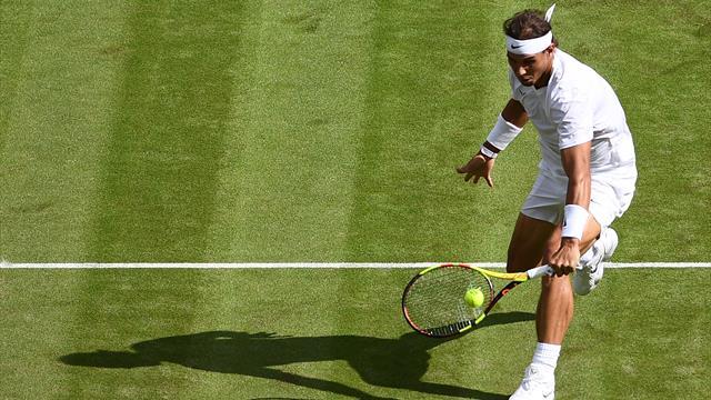 Neues Vorbereitungsturnier für Wimbledon auf Mallorca - Nadal Turnierdirektor