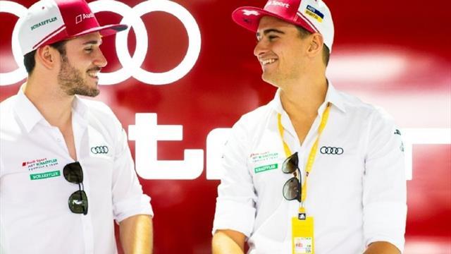 Nico Müller: Wird der Audi-DTM-Pilot Abts Nachfolger in der Formel E?