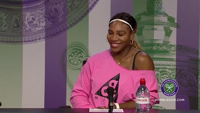 """Serena Williams in doppio misto con Murray: """"Lo faccio solo perché volete vederlo per davvero..."""""""