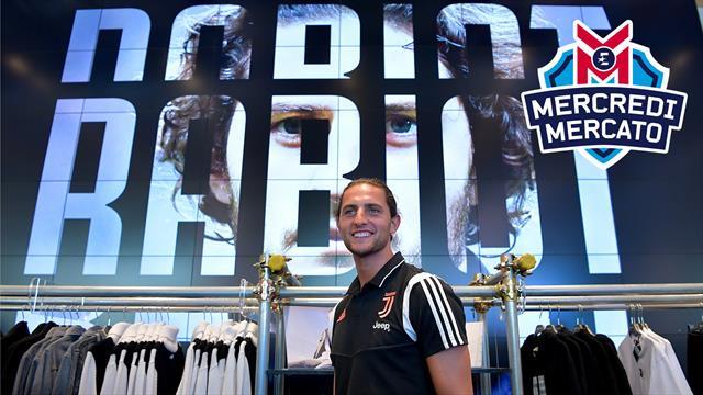 175 millions d'euros d'économie : Le génie de la Juve sur le marché des joueurs libres