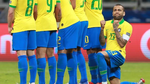 Oui, Alves peut encore être un latéral de haut niveau