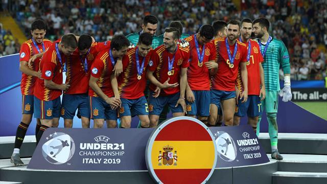 Spaniens nächste Super-Generation: Diese Spieler sollte man auf dem Zettel haben