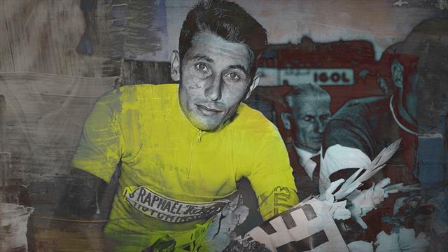 100 ans de maillot jaune : Maître Jacques, l'inclassable