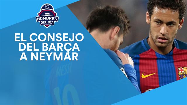 Neymar, Ceballos, Lampard, Coutinho y Raúl de Tomás, los nombres del día
