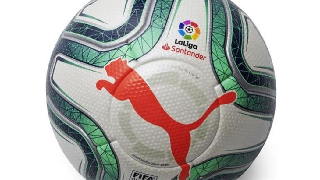 Calendario De La Liga 2020.Sigue En Directo El Sorteo Del Calendario De La Liga 2019