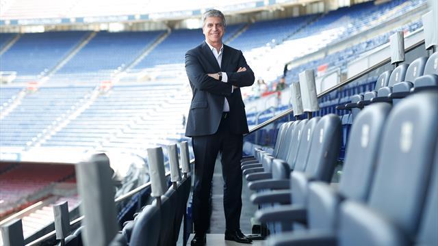 Turbulences dans l'organigramme sportif du Barça