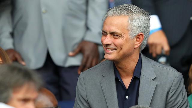 Jose Mourinho set for return to management after rejecting Lyon job