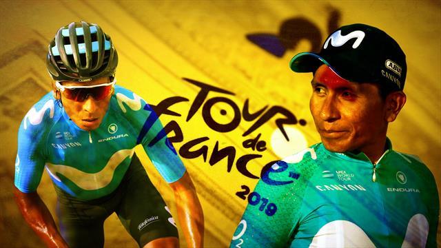 La bataille du jaune : Quintana, la dernière chance ?