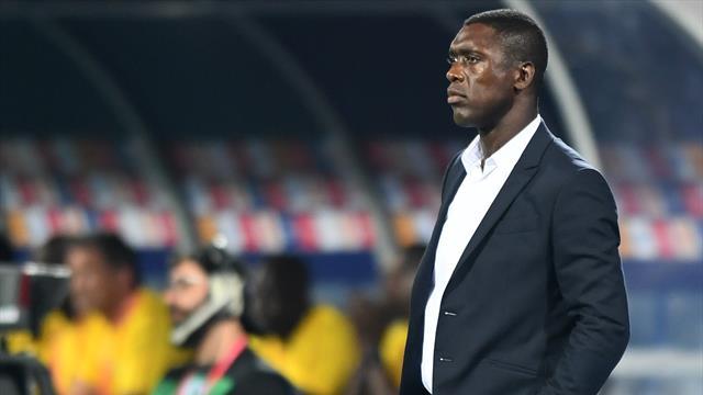 Le Cameroun de Seedorf mise sur la solidité mais avance dans l'incertitude