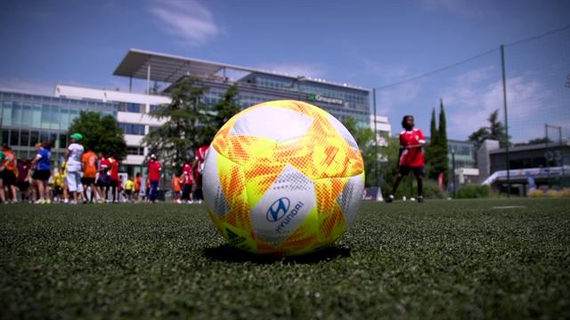 Quand le football féminin repoussé les frontières et fait changer les mentalités
