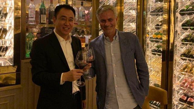 Mourinho rifiuta 100 milioni di euro: declinata l'offerta del Guangzhou Evergrande