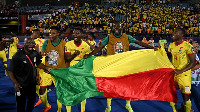 Benin stun Morocco in shootout for historic win