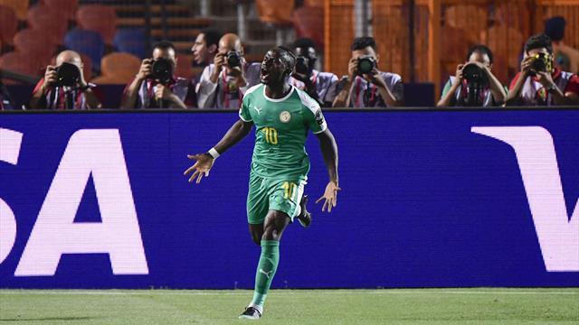 Mané lancia il Senegal: ai quarti sarà sfida con il Benin. Out Uganda e Marocco
