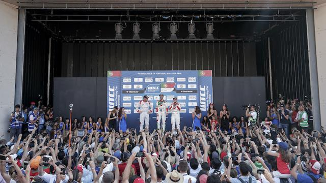 Monteiro repense à 2016 avant son retour à domicile en WTCR