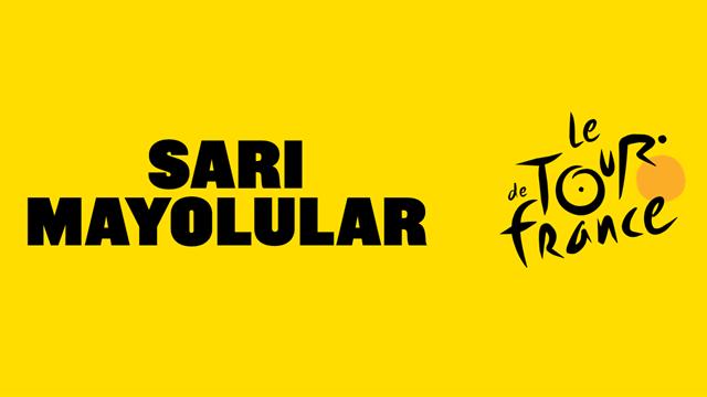 Sarı mayolular #6