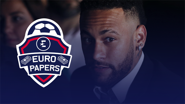 Euro Papers: Shock twist as PSG offer Barca target Neymar to Real Madrid
