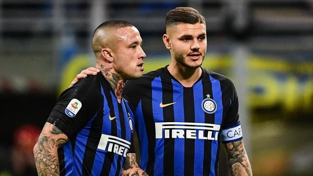 Icardi alla Juve: Marotta svela la decisione dell'Inter sull'argentino. Le ultime